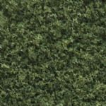 WT1345 Woodland Scenics: Fine Turf - Green Grass (50 cu. in. Shaker)